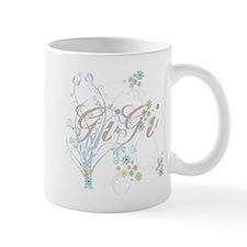 GiGi Small Mug