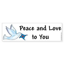 Peace and Love to You