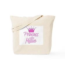Princess Millie Tote Bag