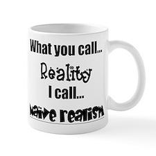 naive realism Mug