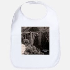 Bixby Bridge Bib