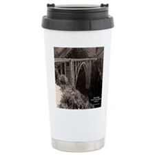 Bixby Bridge Travel Mug