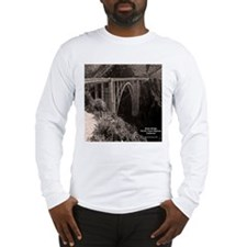 Bixby Bridge Long Sleeve T-Shirt