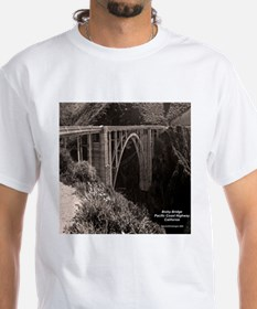 Bixby Bridge Shirt