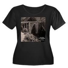 Bixby Bridge T