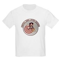36th Tac Ftr Sqdn T-Shirt