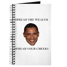 Spread the Wealth / Cheeks Journal