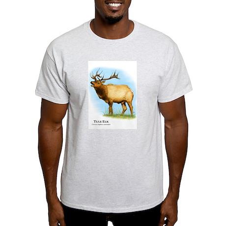Tule Elk Light T-Shirt