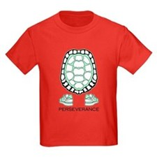 Turtle Perseverance T