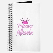 Princess Mikaela Journal