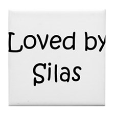 Unique Silas Tile Coaster