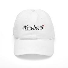 Newborn Baseball Cap
