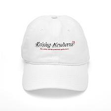 Raising Newborns Baseball Cap