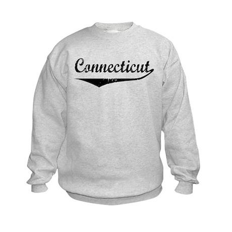 Connecticut Kids Sweatshirt