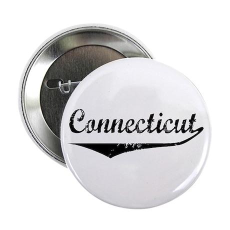 """Connecticut 2.25"""" Button (100 pack)"""