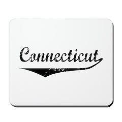 Connecticut Mousepad