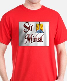 Sir Micheal T-Shirt