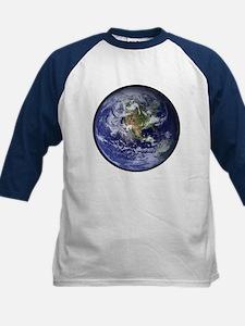 Earth Kids Baseball Jersey