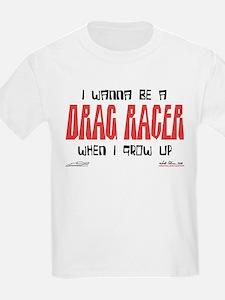 """""""When I Grow Up"""" T-Shirt"""