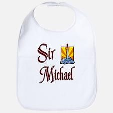 Sir Michael Bib