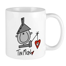 Tinman Lefty Mug