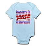 Sarah Infant Bodysuit