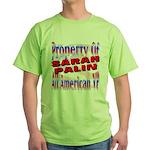 Sarah Green T-Shirt