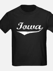 Iowa T