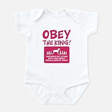 Cane Corso Infant Bodysuit