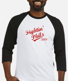 Fightin' Phils 2008 Baseball Jersey