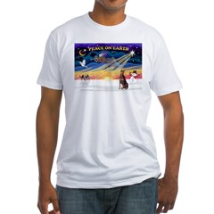 XmasSunrise/Dobbie (red) Shirt
