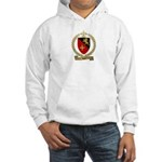 ROY Family Crest Hooded Sweatshirt