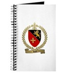 ROY Family Crest Journal