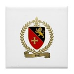 ROY Family Crest Tile Coaster