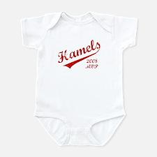 Hamels 2008 MVP Infant Bodysuit
