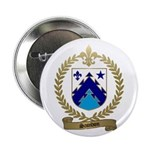 SAINDON Family Crest Button