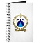 SAINDON Family Crest Journal