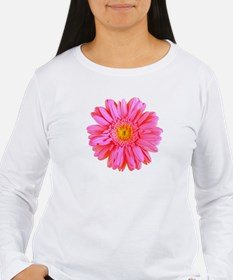 Gerbera (Bright Pink) T-Shirt