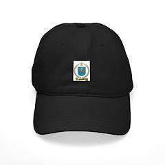 SAUMURE Family Crest Baseball Hat