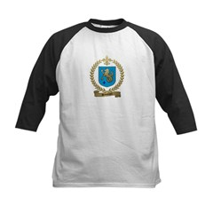 SAUMURE Family Crest Tee
