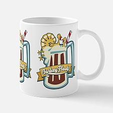 Turkey Float Mug