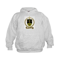 SAVAGE Family Crest Hoodie