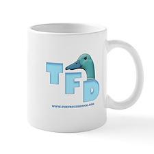 TFD Mug