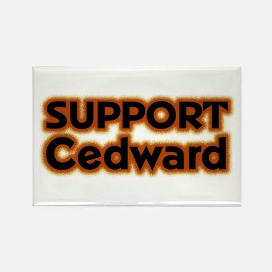 Support Cedward Rectangle Magnet