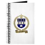 SAVARD Family Crest Journal