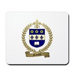 SAVARD Family Crest Mousepad