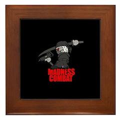 Madness Combat Framed Tile