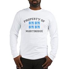 Martinique Long Sleeve T-Shirt