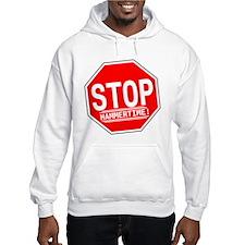 STOP - HAMMERTIME! Hoodie