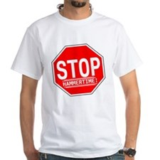 STOP - HAMMERTIME! Shirt